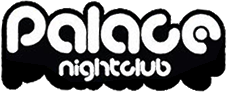The Palace Nightclub Logo